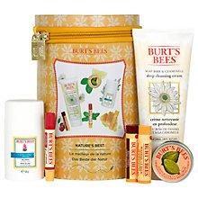 Burt's Bees Nature's Best Gift Set RTC £14.50 instore @ John Lewis (or + £2 C+C)  Best price i have found