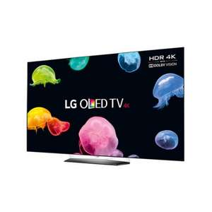 Oled 55B6V latest best price at Martin Dawes for £1749
