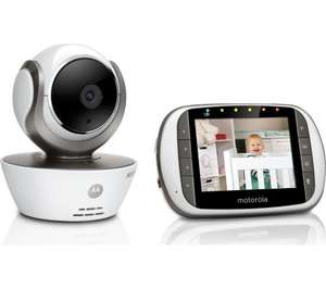 Motorola MBP853 Video Baby Monitor With WiFi - Costco for £107.99 instore