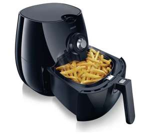 Philips HD9220 Viva Air fryer with Rapid Air Technology  WAS £149.99 now £69.99 @ Argos