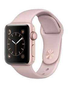 Apple Watch series 1 £269 (and others from Very) New customers only at £219.19
