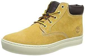 Timberland Men's Dauset Ankle Boots (Big feet sizes) From £38.17 on Amazon