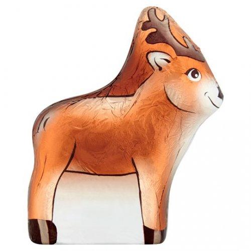 Tesco 100g Reindeer 25p bogof & 300g Kinder Choco-bons 81p