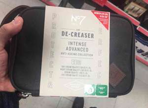 Boots No7 anti-ageing collection £20 @ Boots - Staines-Upon-Thames
