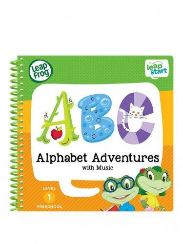 Leapfrog Leapstart Alphabet Adventures £6.99 @ Very - Free c&c