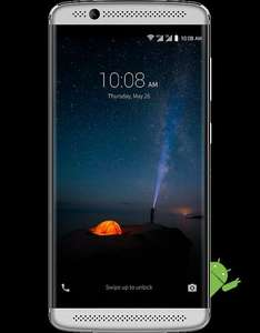 ZTE Axon 7 Mini grey or gold sim free £199.99 @ Carphone warehouse
