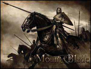 Mount & Blade Warband PS4 - £7.99 PS Sale