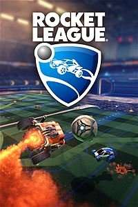 Rocket League Xbox One - £9.59 Gold Members (£11.19 without)