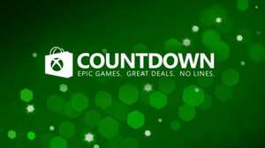 (Xbox One - Week 2 Countdown Deals) The Witcher 3: Wild Hunt £12.50 / Borderlands: The Handsome Collection £14.85 / Dark Souls II: Scholar of the First Sin £10.56 / Rare Replay £6.60 @ Xbox Store (With Gold - Full List Inside)