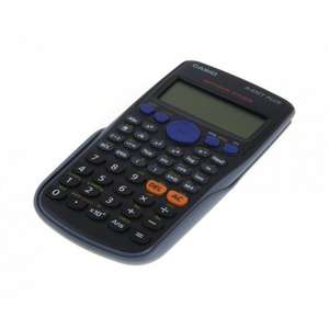 Casio FX-83GT scientific calculator  £4.99 (half price) @ Ryman