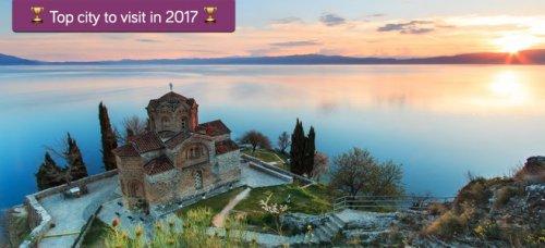 Lake Ohrid 3 Night break incl flights,hotel+ transfers £75pp @ Holidaypirates