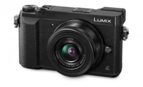 Panasonic Lumix GX80 + 12‑32mm f3.5‑5.6 Lens £519 (£319 with DOUBLE Cashback) @ Camera World