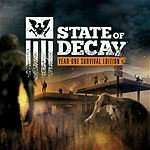 State of Decay: Year one survival edition Xbox one £8 Microsoft Store