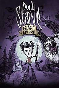 Don't Starve Giant Edition Xbox, £4.80 with gold, £6.00 without @ Microsoft Store