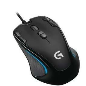 Logitech G300S Gaming Mouse £15.83 (Including Delivery) Lambda Tek
