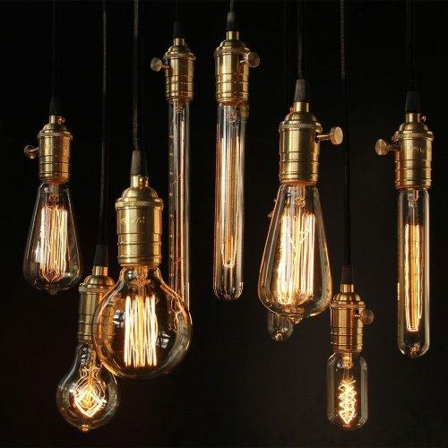 Vintage / Antique / Edison Style Light Bulb for a Pound!