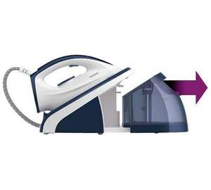 Philips HI5910/20 Steam Generator Iron down from £159.99 to £59.99 @ Argos