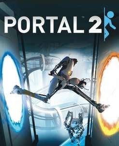 Portal 2 - Xbox 360 / Xbox One (backwards compatible) - £4.94 (Gold) / £6.44