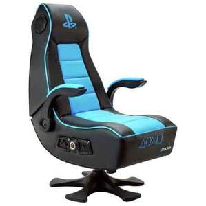 gaming chair at Argos for £169.99