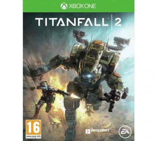 Titanfall 2!!! Xbox one/PS4 £28.99 @ Argos