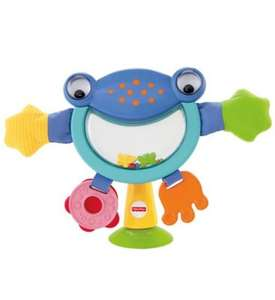 Fisher price toy £2.50 half price at boots