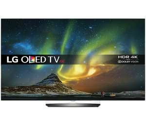 LG Oled 55B6V TV £1679 @ PRC Direct
