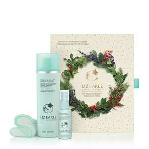 Liz Earle winter sale up to 40% off online