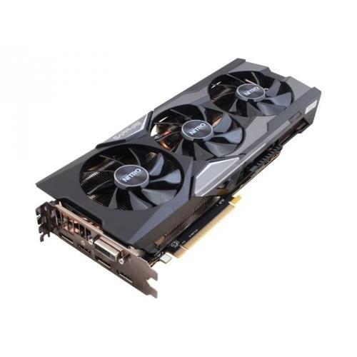 AMD R9 Sapphire Nitro Fury £267.40 @ Ballicom