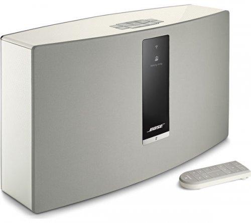 BOSE SoundTouch 30 III Wireless Smart Sound Multi-Room Speaker. Was 429.95 earlier - £386.95 @ Currys