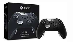 Xbox One Elite Wireless Controller £94.99 @ Amazon