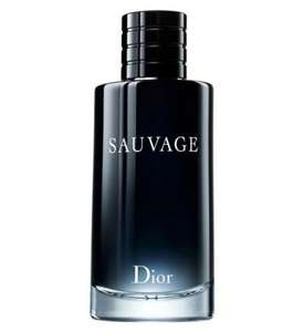 Dior Sauvage EDT 200ML £79.20 @ Escentual