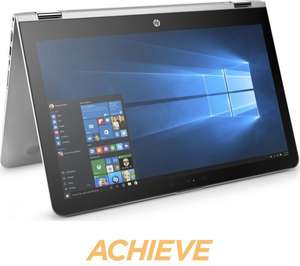 Hp Envy 15,6 inch convertible £729 @ Currys