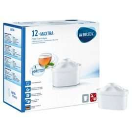 BRITA Maxtra 12 Pack Water Filter Cartridges £28.49 @ Tesco - Free c&c