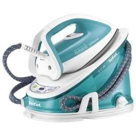 Tefal GV6720 Steam Generator (Iron) - £44.25 with code - Tesco Direct
