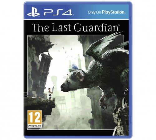 The Last Guardian - £24.99 at Argos