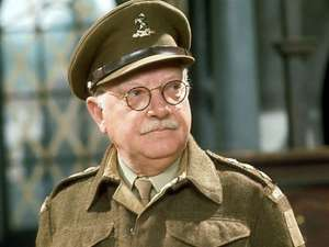 Cheapest Price Ever ................  Don't Tell Them Pike !!!   - Dad's Army - The Complete Collection [14 DVDs]  - Just £12 INSTORE @ Head Records