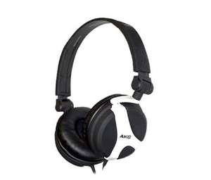 AKG K518 headphones only £24.95 @richersounds