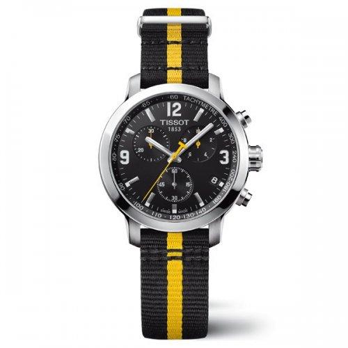 Tissot Le Tour De France Men's Stainless Steel Strap Watch was £325 now £165 @ Ernest Jones