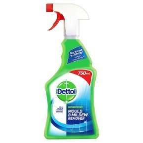 Dettol Mould and Mildew Remover - half price @ 1.75 @ Waitrose