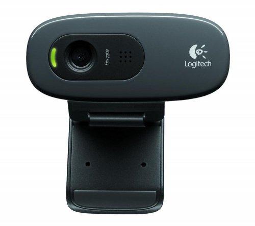 Logitech C270 Webcam £14.99 @ Currys