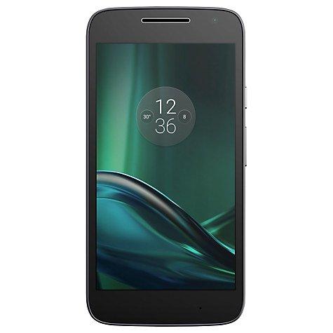 Motorola G4 Play £99.95 @ John Lewis