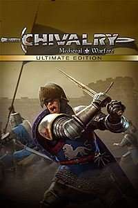 Chivalry: Medieval Warfare Ultimate Edition £12.52 @ XBox One Microsoft store