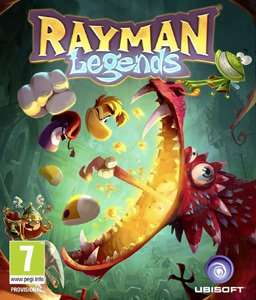 Rayman Legends PS4 £12 @ Tesco Direct
