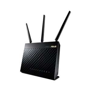 ASUS RT-AC68U Wireless Cable & Fibre Router  £80.99 at Amazon (awaiting stock but orderable)