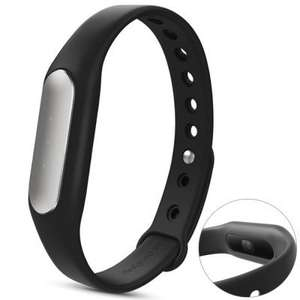 Original Xiaomi Mi Band 1S Heart Rate Sportband/Fitness Tracker £9.45 @ Gearbest