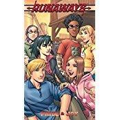 Amazon Kindle - Runaways digital graphic novels  Vol 1 - 5 78p; Vol 6 91p (plus free Comixology copy)