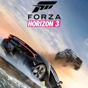 Forza Horizon 3 (As New) on Xbox One for £24.99 @ Studentcomputers
