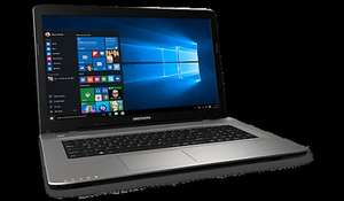 "MEDION AKOYA17.3"" i5 SSD 1920x1080 Laptop - £529 @ Medion"