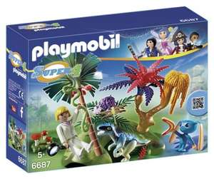 Playmobil Offers @ Amazon (Add on Items)