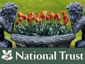 National Trust 5-card packs (and tea vouchers) REDUCED! £6.99 and FREE Delivery over £10.
